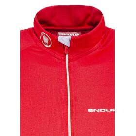Endura FS260 Pro II Trikot Damen Rot
